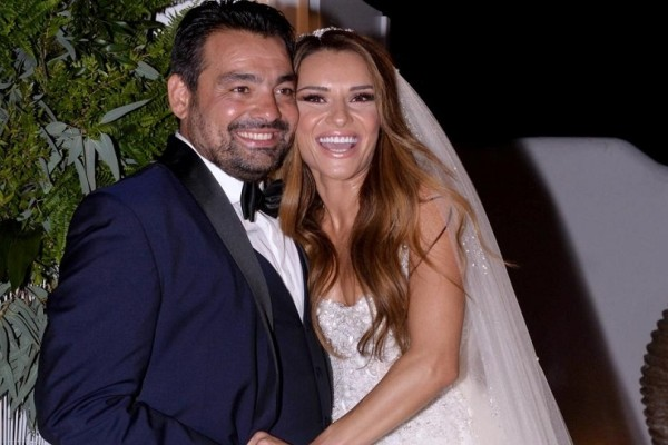 Η συγκλονιστική κατάθεση ψυχής της Ελένης Τσολάκη λίγες μέρες μετά τον γάμο της και τα χιλιάδες συναισθήματα!