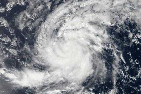 Η φύση δείχνει και πάλι το σκληρό της πρόσωπο: Σε κατάσταση εκτάκτου ανάγκης το Πουέρτο Ρίκο λόγω του κυκλώνα Ίρμα!