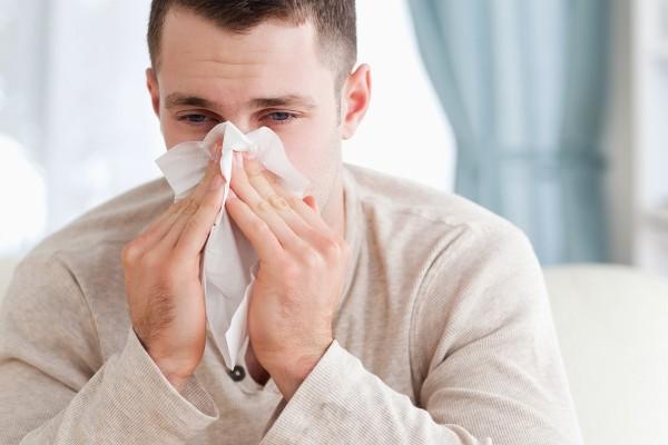 Νιώθεις ότι αρρωσταίνεις; Να τι πρέπει να κάνεις για να το προλάβεις!