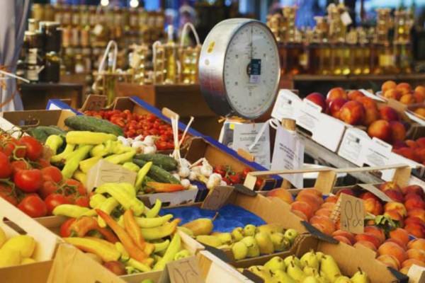 Σοκ στον Πειραιά: Βρέθηκαν πάνω από 3 τόνοι ακατάλληλες ντομάτες, πιπεριές και μελιτζάνες!