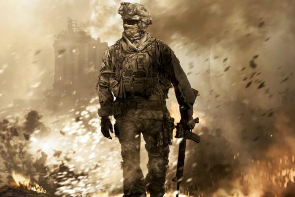 Το trailer του νέου Call of Duty είναι εξαιρετικό! (video)