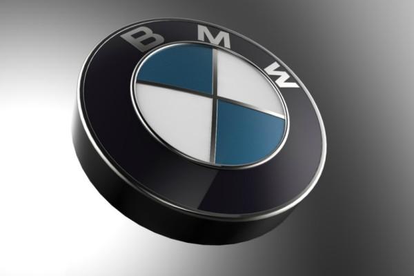 Αλλάζει λογότυπο η BMW - Το νέο της σήμα θα σας... ξαφνιάσει!