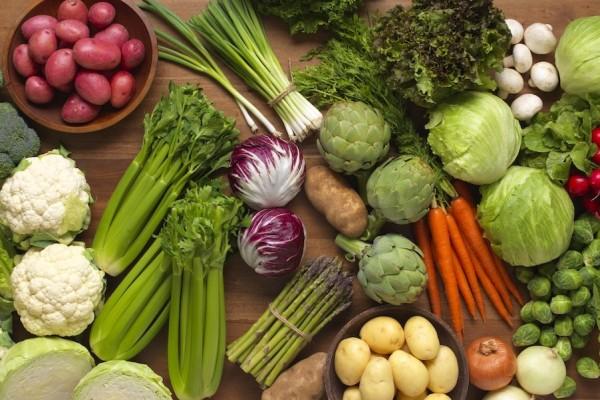 Πώς να διατηρήσεις τα λαχανικά σου φρέσκα για περισσότερο!