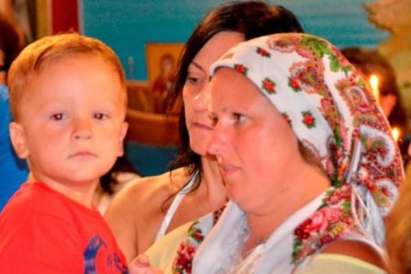 Ανατριχιαστικό θαύμα στη Λέρο: Πως η Παναγία κατάφερε να σώσει ένα μικρό αγοράκι με όγκο!