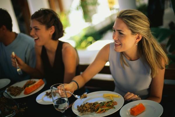 Τροφές που σβήνουν το λίπος και ενεργοποιούν τον μεταβολισμό!