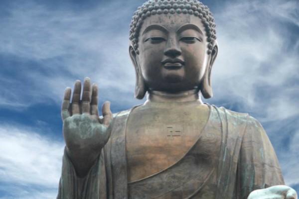 15 ρητά του Βούδα που θα σου δώσουν τροφή για σκέψη!