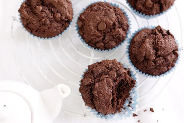 Έχετε όρεξη για γλυκό; Φτιάξτε τα πιο ζουμερά muffins!