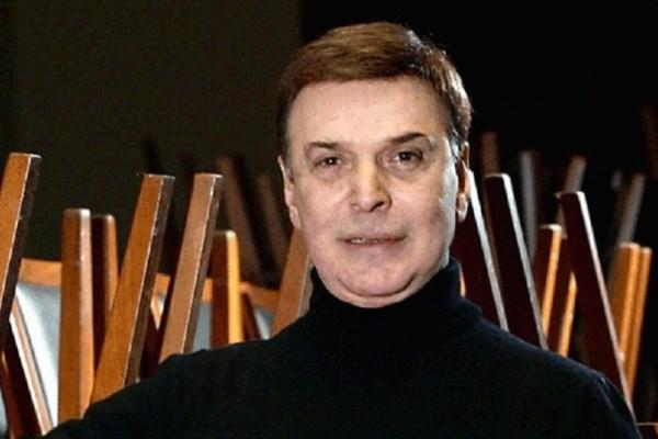 Κραυγή αγωνίας για τον Γιώργο Μαρίνο! - Τι συνέβη στον ηθοποιό;