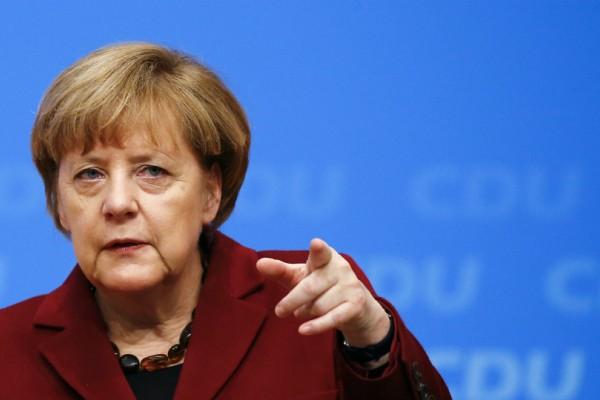 Σοκ για Μέρκελ στις γερμανικές εκλογές!