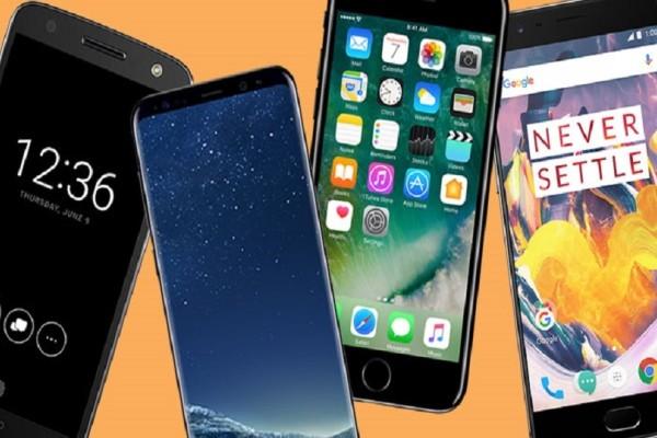 Τα 5 καλύτερα smartphones της αγοράς στις χαμηλότερες τιμές!