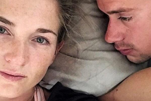 Αυτή η γυναίκα νιώθει ευγνωμοσύνη για το μωρό που έχασε. Πώς το δικαιολογεί;