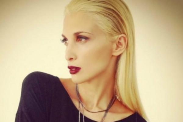 Άγριο ξέσπασμα από την Νίκη Κάρτσωνα: «ΕΞΑΦΑΝIΣΤΕ ΤΟΝ!» Τι της συνέβη;