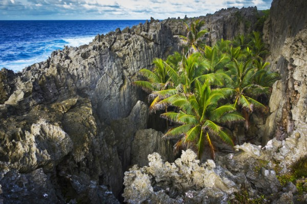 Niue: Ένας χαμένος «παράδεισος» που πρέπει να ανακαλύψετε!