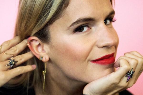 Ποια είναι η Ελληνίδα που φιγουράρει ανάμεσα στους πιο καλοντυμένους του Vanity Fair;