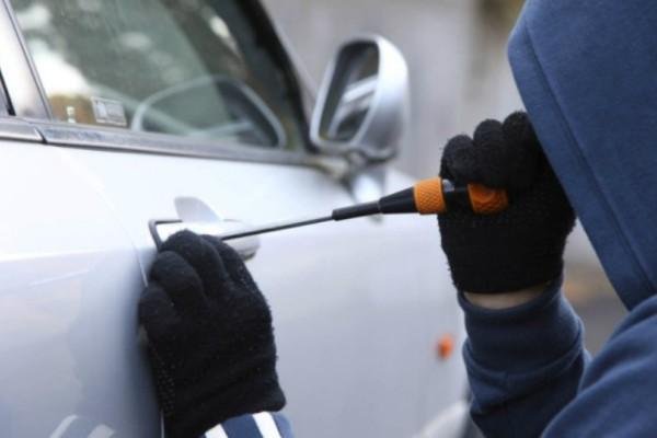 Μεγάλη προσοχή στα αμάξια: Αυτά κλέβουν πλέον οι επιτήδειοι! (Photo)
