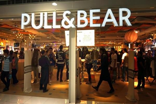 Pull and Bear: Αυτή είναι η πιο χαριτωμένη σαλοπέτα και κοστίζει λιγότερο από 20 ευρώ! (Photo)