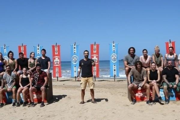 Survivor: Διάσημοι και μαχητές ξανά στο στίβο μάχης - Πού βρέθηκαν οι πρώην παίχτες του Survivor και γιάτι; (photo)