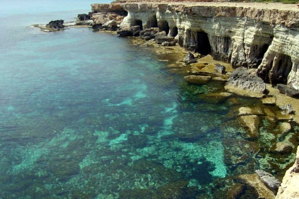 H WWF προειδοποιεί: Οι θαλάσσιοι πόροι στην Μεσόγειο εξαντλούνται!