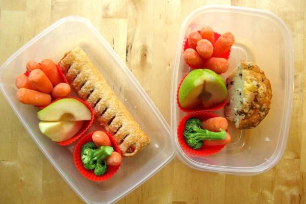 Εύκολα σνακ για το σχολείο: Προτάσεις από την διατροφολόγο!