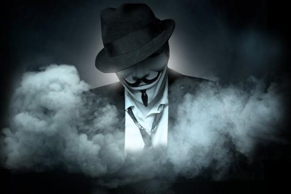 Ξαναχτύπησαν οι Anonymous Greece! - Έκαναν διαρροή εγγράφων της ΤτΕ