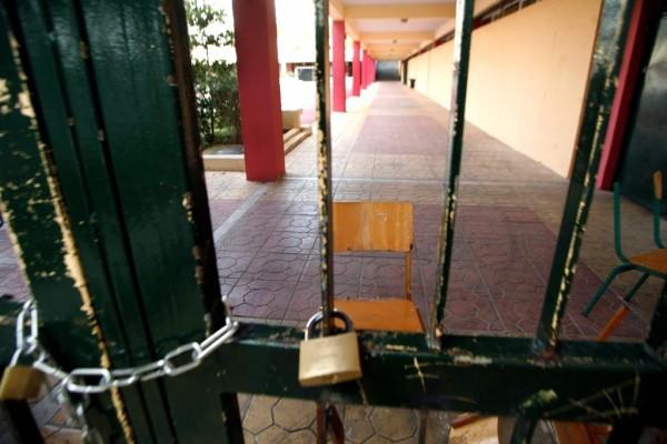 Ρέθυμνο: Κλειστά 5 σχολεία του νομού, λόγω καταλήψεων!