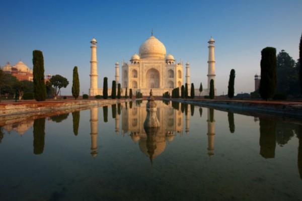 «Μήλο της Έριδος» το Ταζ Μαχάλ: Μουσουλμανικός τάφος ή ναός ινδουιστών;