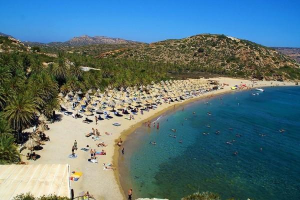Σας ενδιαφέρει: Αυτές είναι οι παραλίες της Αθήνας που δεν μολύνθηκαν και μπορείτε να κάνετε άφοβα το μπάνιο σας!