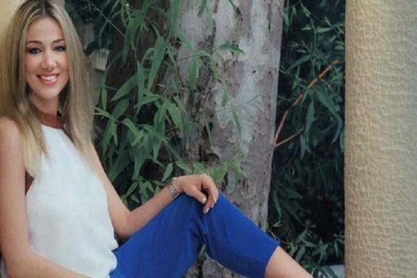 Η Έφη Αλεβίζου μας ανοίγει για πρώτη φορά το σπίτι της στα Βόρεια προάστια! - Θα πάθετε πλάκα μόλις το δείτε! (Photo)