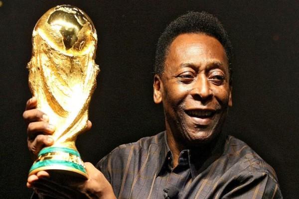 Σαν σήμερα - 23 Οκτωβρίου 1940: Γεννήθηκε ο θρύλος του ποδοσφαίρου, Πελέ!