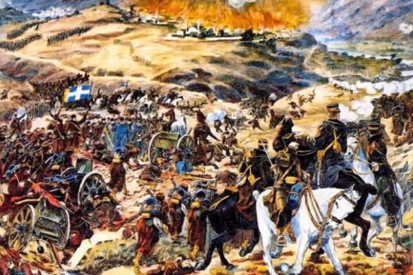 Σαν σήμερα - 19 Οκτωβρίου 1912: Η μεγάλη νίκη του Ελληνικού Στρατού στην μάχη των Γιαννιτσών!