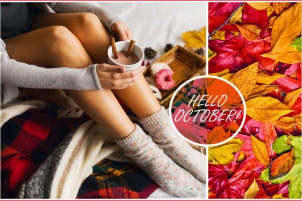 Ζώδια: Αναλυτικές προβλέψεις Οκτωβρίου!