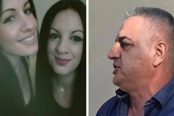 Έκτακτο - βόμβα: Δεν φαντάζεστε που βρισκόταν ο πατέρας της 32χρονης Δώρας την ώρα της δολοφονία της!