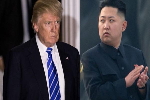 Η αυστηρή προειδοποίηση της Β. Κορέας: «Ο Τραμπ άναψε το φιτίλι του πολέμου εναντίον μας...»!