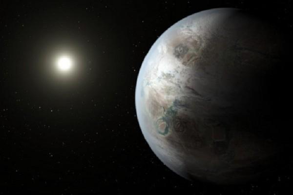 Ασυνήθιστο εύρημα: Ανακαλύφθηκε εξωπλανήτης στον οποίο «χιονίζει»… αντηλιακό!