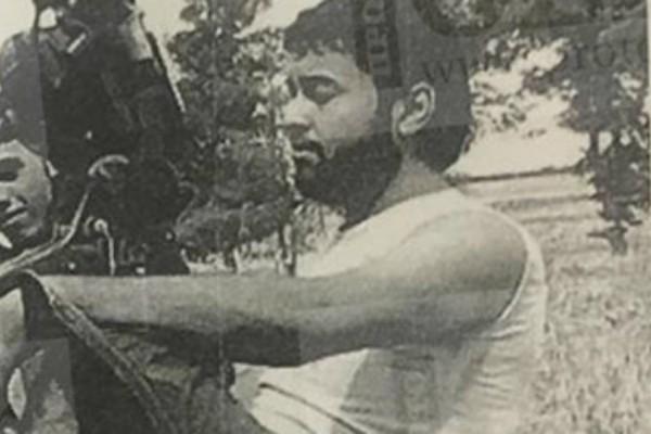 Φωτογραφίες ντοκουμέντο: Ο 32χρονος «τζιχαντιστής»  της Αλεξανδρούπολης σε δράση!