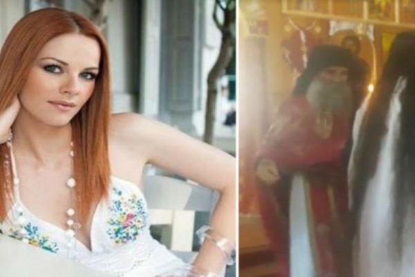 Ναταλία Λιονάκη: Γνωρίζατε τι κρύβεται πίσω από το όνομα «Μοναχή Φεβρωνία» που της έδωσαν;