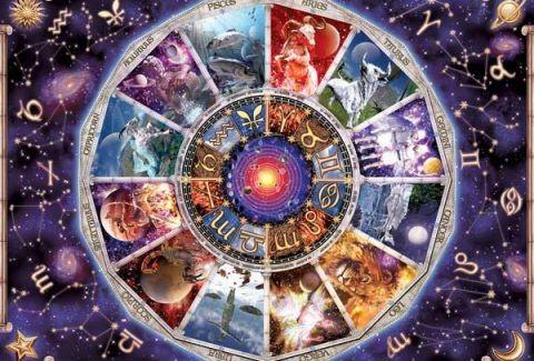 Ζώδια: Τι λένε τα άστρα για σήμερα, Τετάρτη 04 Οκτωβρίου;