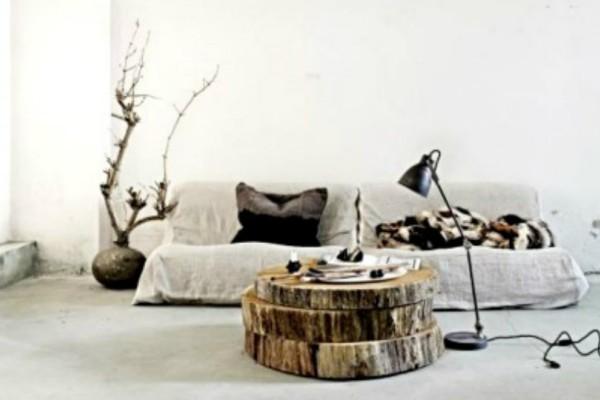 Τα πιο ιδιαίτερα coffee table για το σαλόνι σας!