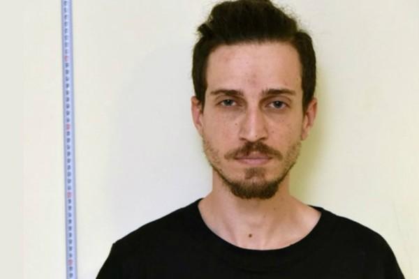 Στην δημοσιότητα τα στοιχεία του 29χρονου τρομοκράτη: Αυτός ήθελε νεκρό τον Λουκά Παπαδήμο! (photos)