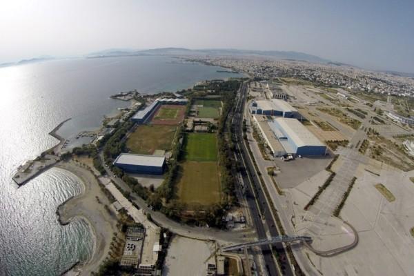 Στάση αναμονής από την Lamda Development: Θα μελετήσουμε την απόφαση για το Ελληνικό