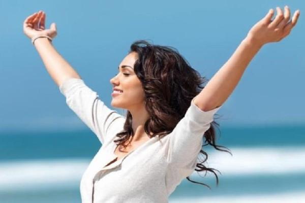 Τι κάνει «χαρούμενο» τον εγκέφαλό μας; - Τι αναφέρει νέα έρευνα