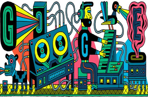 Τι είναι το Στούντιο Ηλεκτρονικής Μουσικής του WDR στη Γερμανία που τιμά η Google;