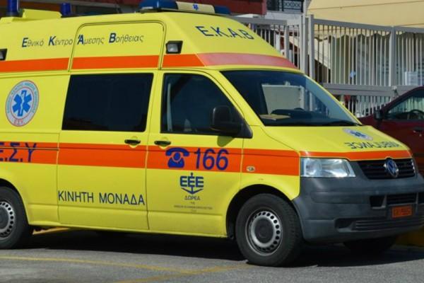 Τραγωδία στο Ηράκλειο: 40χρονη βρέθηκε νεκρή στο διαμέρισμά της!