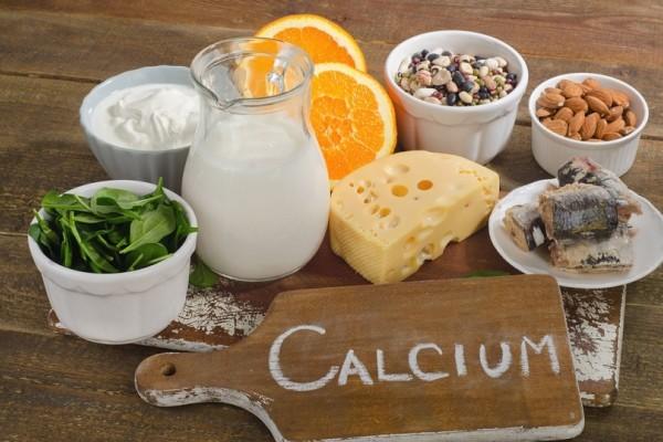 Αποφεύγεις τα γαλακτομικά; - 6 τροφές που είναι πλούσιες σε ασβέστιο!