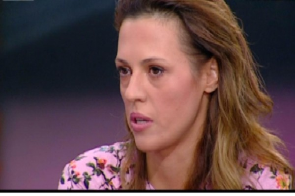 Rodeo: Η Ραμόνα αποκάλυψε τον πραγματικό λόγο συμμετοχής της στο My style rocks! (video)