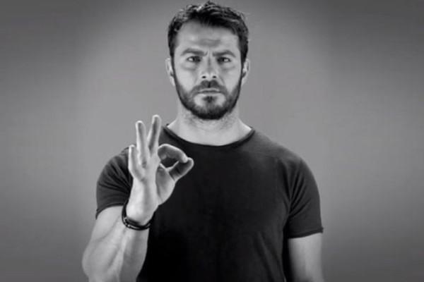 Απίστευτο: Με ποιον παγκόσμιο κολοσσό συνεργάζεται ο Γιώργος Αγγελόπουλος! (video)