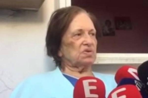 Κυψέλη: Αυτοί είναι οι Γεωργιανοί που «σιδέρωσαν» την 85χρονη! (Photos)
