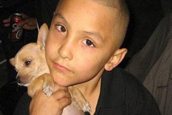 Τραγικό: Βασάνισε μέχρι θανάτου τον 8χρονο γιο της φίλο του γιατί νόμιζε πως ήταν γκέι! (video)