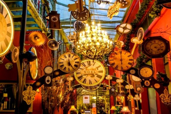 6 ρομαντικά cafes στην Αθήνα για «χουχουλιάρικο» αχνιστό καφέ με το ταίρι σας