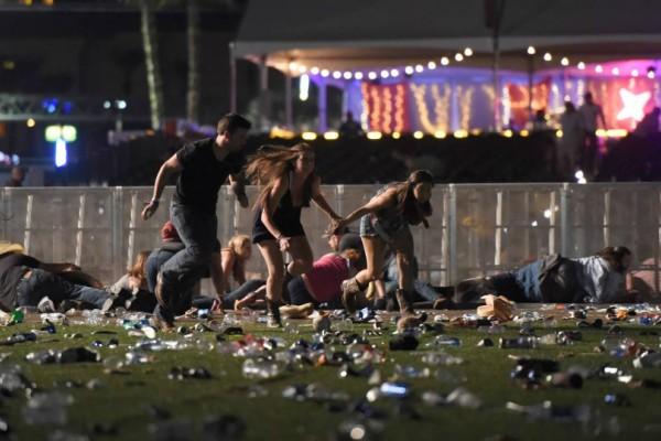 Λας Βέγκας: 72 λεπτά τρόμου που άφησαν πίσω τους 59 νεκρούς!